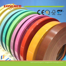 High Quality PVC Edge Banding for Furniture Decoration