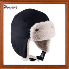 Ridge 2 Run II Earflap Hat