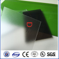 zhongding polycarbonate office chair mat/frosted polycarbonate chair mat