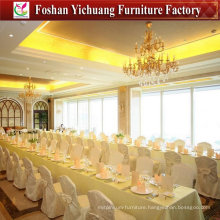 Luxury Wedding Chair Cover (CH-03)
