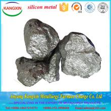 silicon metal export company