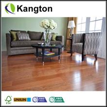Eir Cherry Color Laminate Wood Flooring (suelo laminado de madera)