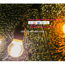 SLT-197 Rainproof Holiday Wedding Decoración de Navidad Interior RGB LED String Lights
