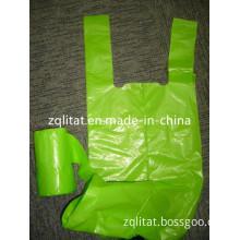 Biodegradable Plastic Bags Wholesale