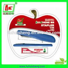 Grampeador de quadro / agrafador blister médico / agrafador de embalagens blister