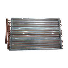 Cold Plate Heatsink in Copper Tube
