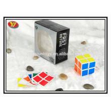 Cube carré magique OEM 2 couches