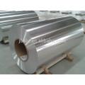 Китай 1100/8011/3105 алюминиевой фольги упаковки для продуктов питания и напитков