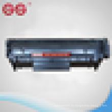 Reciclado del cartucho de tóner q2612a para el cartucho de tóner HP LaserJet