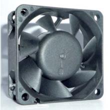 60 x 60 X 25 мини-Ec вентилятор Ec 6025 Вентилятор охлаждения