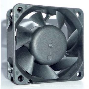 60 x 60 X 25 Mini EG Fan EG 6025 Kühlventilator