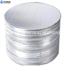 1060 spinnender Aluminiumkreis