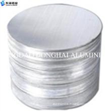 1060 spinning Aluminium Circle