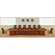 Konferenztisch High Quality Luxury Boardroom Furniture (FOHH-8086)