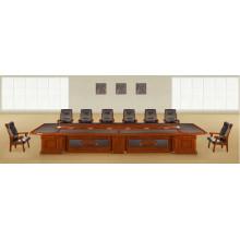Mobília luxuosa da sala de reuniões da alta qualidade de Konferenztisch (FOHH-8086)