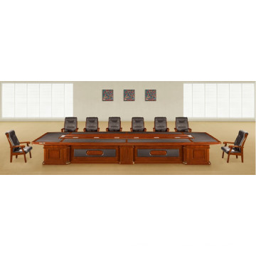 Konferenztisch High Quality Luxury Boardroom Furniture (FOHH-8086)