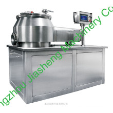 GHL Series High Efficient granulator with high speed