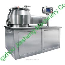 Грануляционная машина серии GHL для медицинского производителя