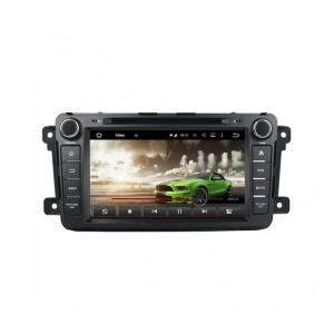 Multimedia System player for Mazda CX-9 2012-2013