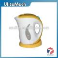 Shenzhen plástico prototipo de producción de piezas personalizadas