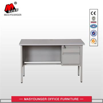 Bureau classique en métal