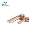 Simple Style Puller Zipper for Garment Accessories