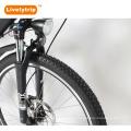 2018 nuevo hizo en China bici de la bici eléctrica de la bici de montaña del ciclo del motor de E