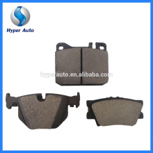 Low Metal Friction Coefficient D683A/7427 Auto Bremse Brake Pad Powder Brake Pad