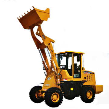 PriceList for Used Skid Steer Mini Front Loader For Sale supply to East Timor Suppliers