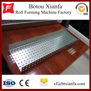 Unistrut Lintel Channel Roll Forming Machine