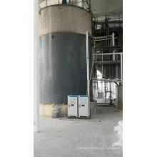 Melhor qualidade e preço dicandiamida 99.5% pó branco CAS 461-58-5 (DCDA)