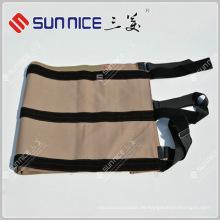 Elastische Palette Hand Stretch Cover Film Stretch Wrap Film