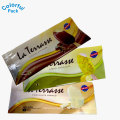 wholesale plastic ice cream pack clear popsicle package bag