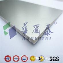 4mm PVDF coating aluminum composite panels