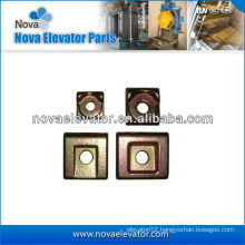 Elevator Guide Clips, Spare parts for Elevator Guide Rail