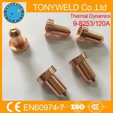 Тепловой динамики SL60 sl100 в 9-8213 сварочный наконечник