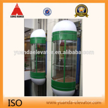 Yuanda Brand new Panoramic Lift