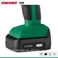 Qimo мини буровые инструменты замена литиевой батареи для аккумуляторной дрелью 1011B 10.8v / 12v 10mm Две скорости