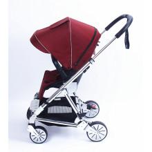 Модная коляска для новорожденных в европейском стиле