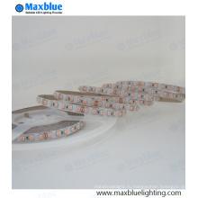 Высокий CRI Dimmable 3528 SMD Светодиодные полосы света
