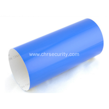 TM7205 blue engineering grade reflective sheeting