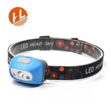 Einstellbarer LED-Notlichtscheinwerfer für den Außenbereich