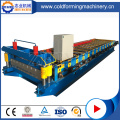 High Accuracy GI ZhiYe Steel Plate Rolling Machine