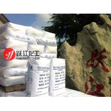 Mejor Anatase TiO2 B101 para el jabón | PVC | Recubrimiento | Pintura