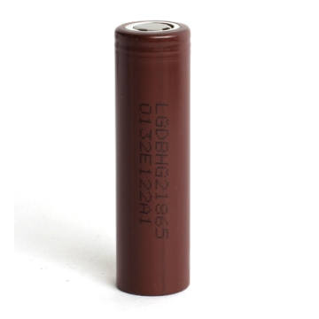 LG HG2 18650 Battery 3000mAh 20A Discharge