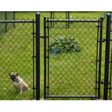 Chain Link Gate and Fence (TS-L76)