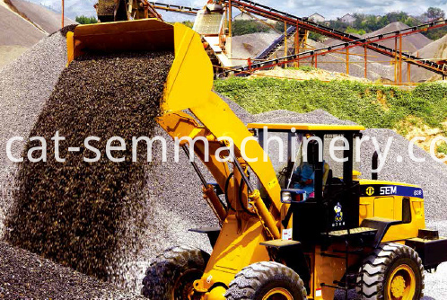sem638 wheel loader