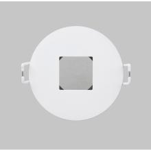 Luminária de teto antirreflexo Mr16