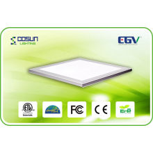 12w 6500k Dimmable Led Panel Light For Meeting Room , 125 Degree Lifting Dimmable Led Panel