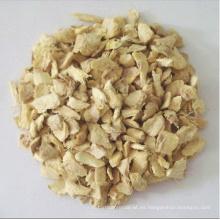 Gránulos deshidratados del jengibre de la especia 1-5mesh